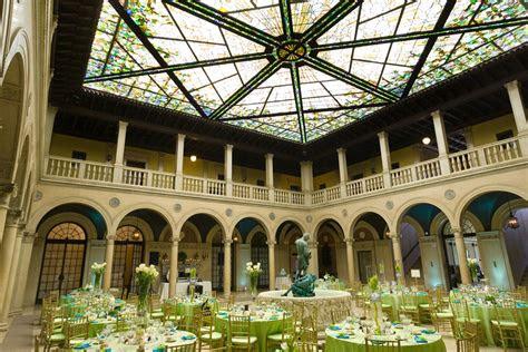 patio  archmere academy wedding ceremony