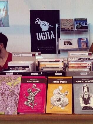 A Ugra inaugura sua loja física em São Paulo neste sábado (4)