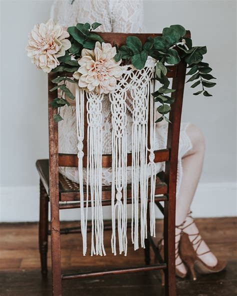 11 Chic Boho Wedding Must Haves   Tidewater and Tulle