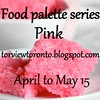 foodpalette pink
