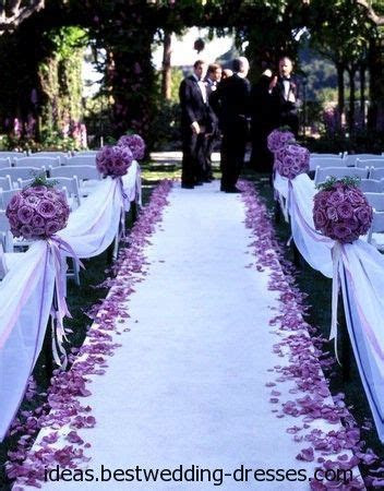 photos of glamorous silver and purple weddings   This is