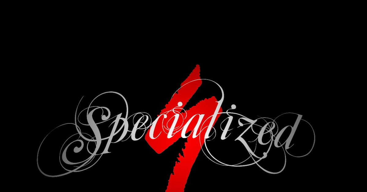 Wallpaper Specialized Logo