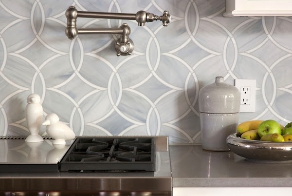 Unique Kitchen Backsplash Ideas