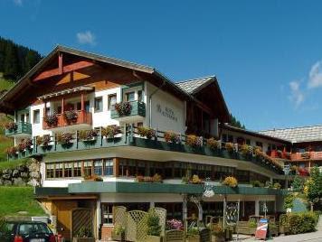 Review IFA Alpenrose Hotel Kleinwalsertal