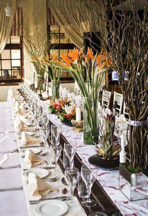 1000  images about South African wedding decor ideas on
