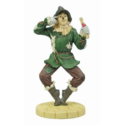 Scarecrow Miniature Wizard Of Oz Figurines Figurines One Price