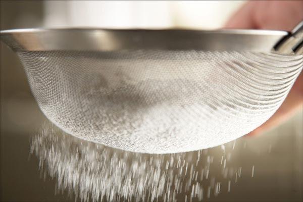 perierga.gr - Χρησιμοποιήστε έξυπνα το αλεύρι (πέρα από τη μαγειρική)!