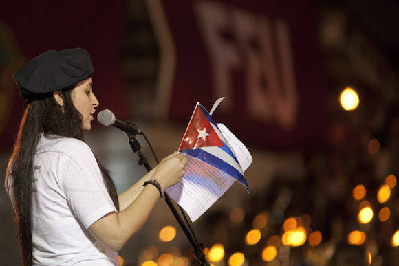 Foto: Ismael Francisco/Cubadebate