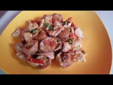 Resep Tumis Picung (kluwek) Praktis Masakan Sunda