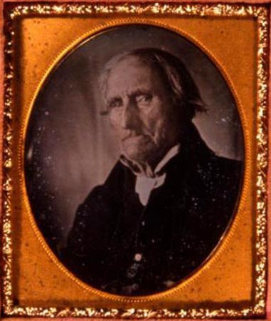 conrad heyer photo As Primeiras Fotografias da História