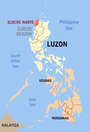 Marcos Ilocos Norte Philippines Philippines