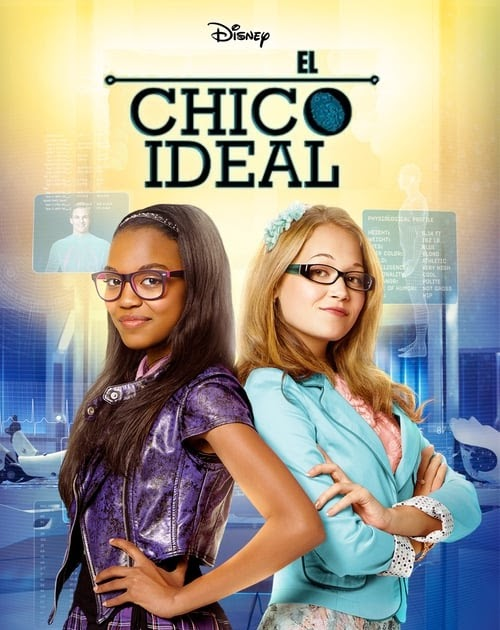 ver online español: pelicula El Chico Ideal (2014) Full HD
