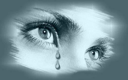 Resultado de imagen para lágrimas