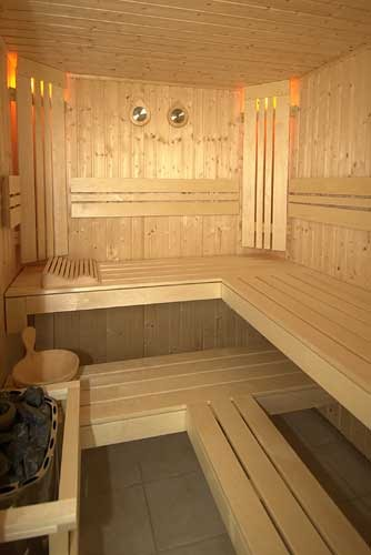 my big mouth sauna etiquette. Black Bedroom Furniture Sets. Home Design Ideas