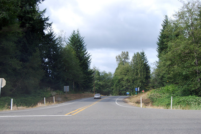 SR 108 @ SR 8