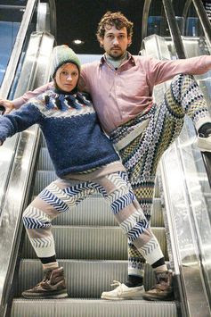 Reykjavik Swants 12 by westknits, via Flickr