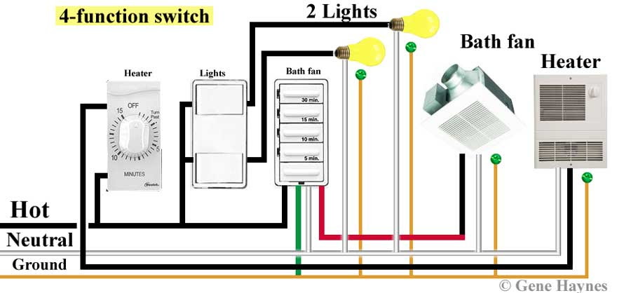 Bathroom Fan Light Combo Wiring Diagram from lh5.googleusercontent.com