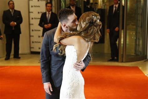 Lionel Messi third child: Wife Antonella Roccuzzo