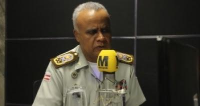 Comandante da PM chama Kannário de 'marginal': 'Já prendemos várias vezes'