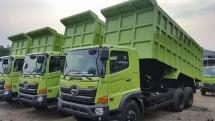 Truck Hino