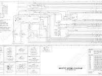 1977 Ford Wiring Diagram