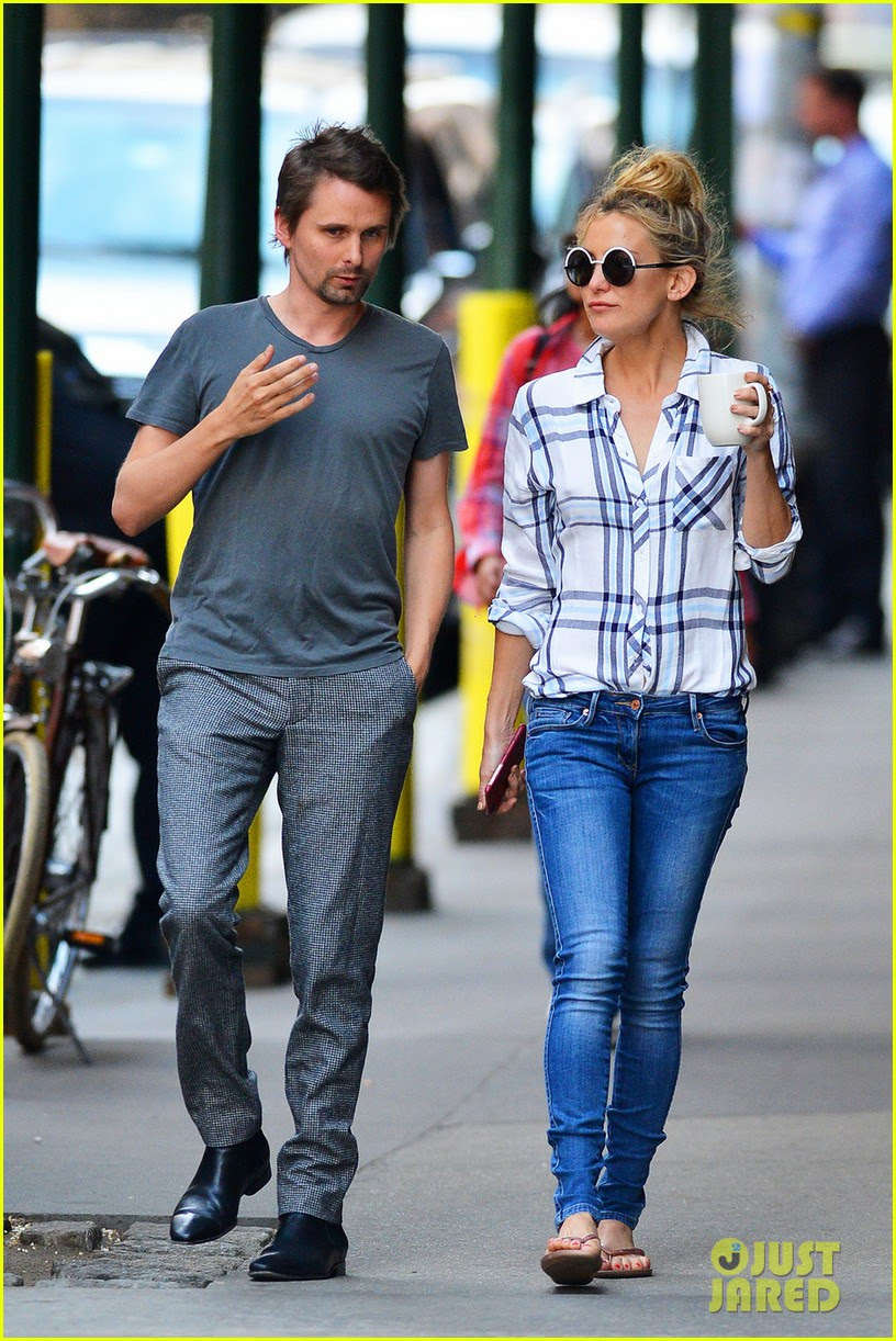 kate hudson matthew bellamy friendly exes in new york city 04