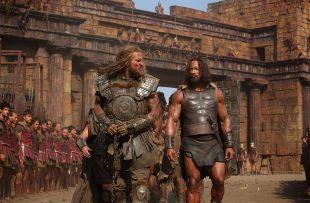 戰神: 海格力斯/海克力士(Hercules)劇照