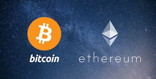 Bitcoin vs Ethereum : Trendy Competition of Cryptocurrency Today