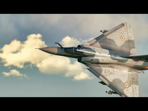 Air Strike | Indian Air Force | Balakot Recreated