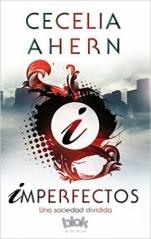 Imperfectos (Imperfectos I) Cecelia Ahern