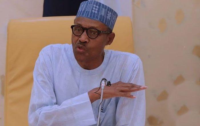 Obasanjo Vs Buhari: Stop Acting Like Coward – PDP To Buhari