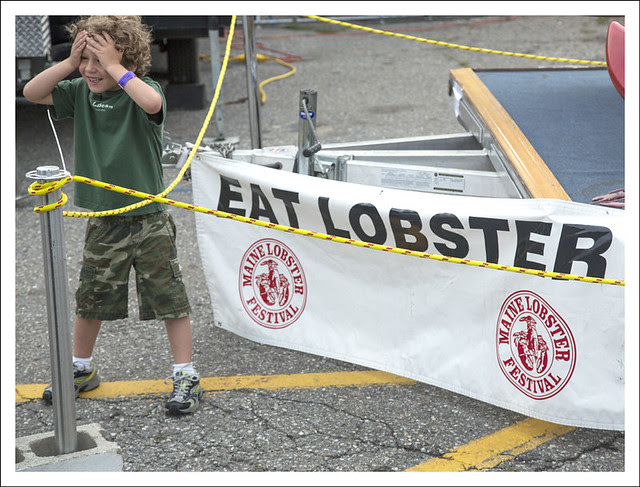 Maine Lobster Festival 5