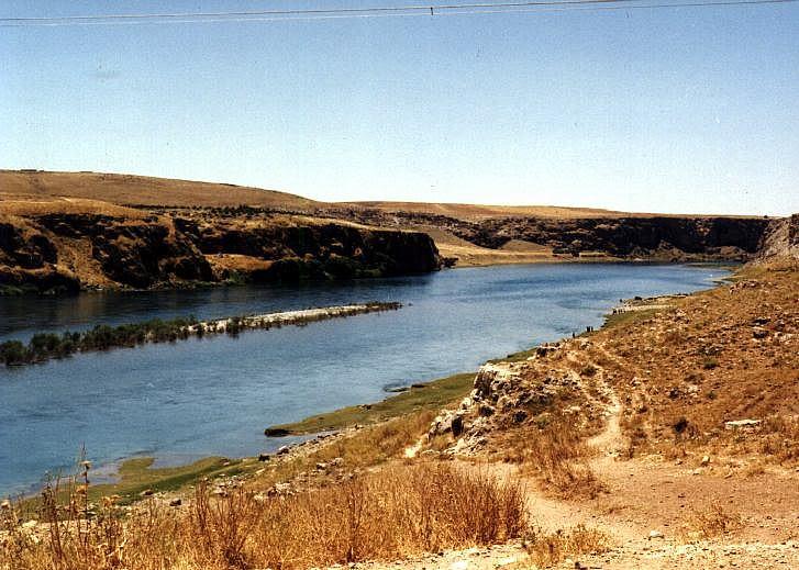 Sungai Eufrat