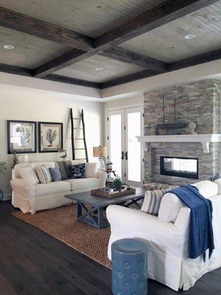 Top 60 Best Wood Ceiling Ideas Wooden Interior Designs