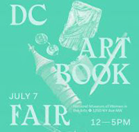 DC Art Book Fair 2019