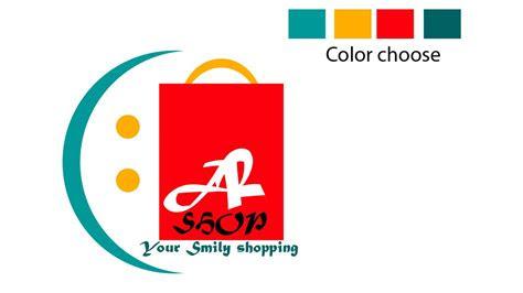 design  effective  shopping logo design