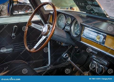 Alfa Romeo Giulia Super 13