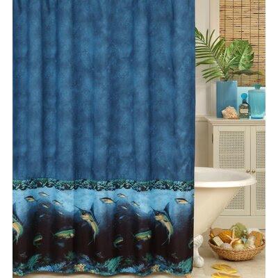 Bathroom Shower Curtain Sets | Wayfair
