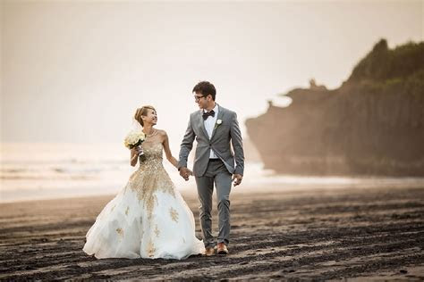 Top 10 Wedding Videographers in Indonesia   The Wedding Vow