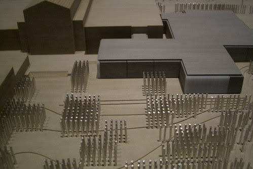 Chipperfield Model