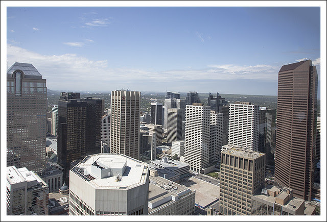 Calgary Tower 6