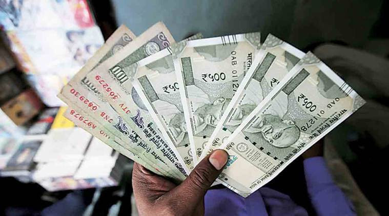 demonetisation, cash crunch, note ban, currency notes banned, new currency notes, Andhra Pradesh cash crunch, demonetisation Andhra Pradesh, Andhra Pradesh news, india news, latest news, indian express