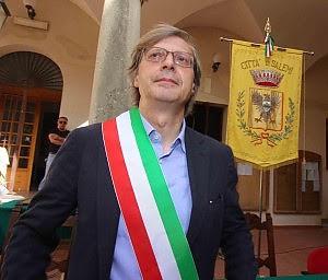 """Mafia, """"Salemi, comune da sciogliere"""" l'ira del sindaco Sgarbi: """"Mi dimetto"""""""