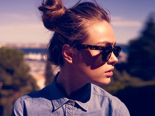 Le Fashion Blog 16 Buns For Any Occasion Hair Inspiration Casual Top Knot Sunglasses Via Maison Scotch photo Le-Fashion-Blog-16-Buns-For-Any-Occasion-Hair-Inspiration-Sunglasses-Via-Maison-Scotch.jpg