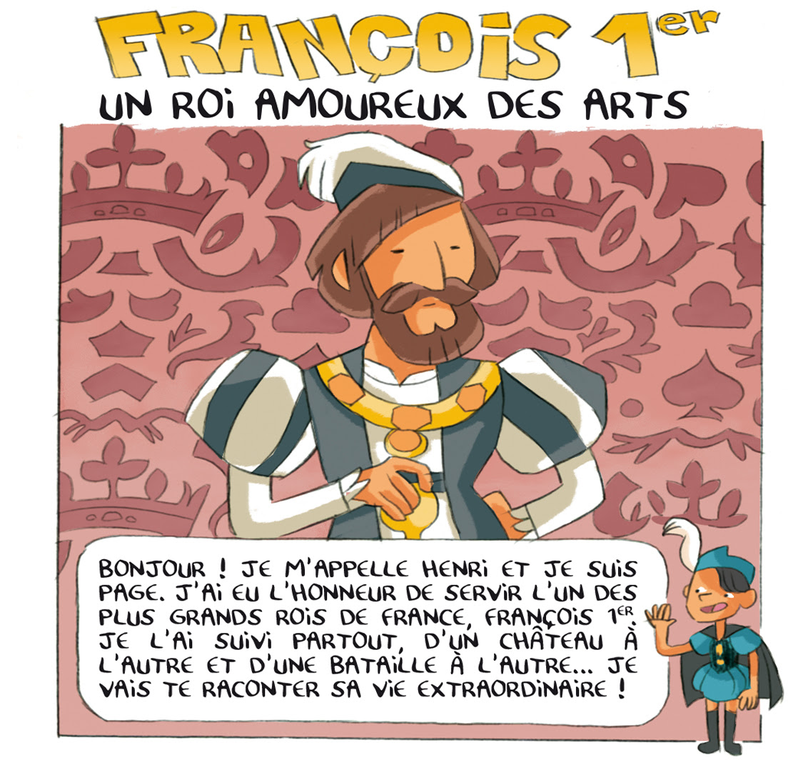 Coloriste Bande dessinée Duclos Marina Couleur BD