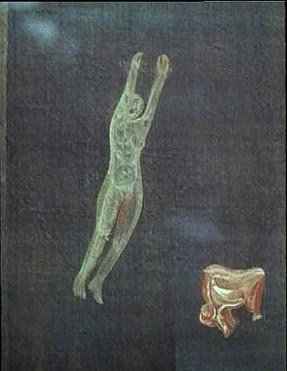 Akka Mahadevi - Scribbles on Akka