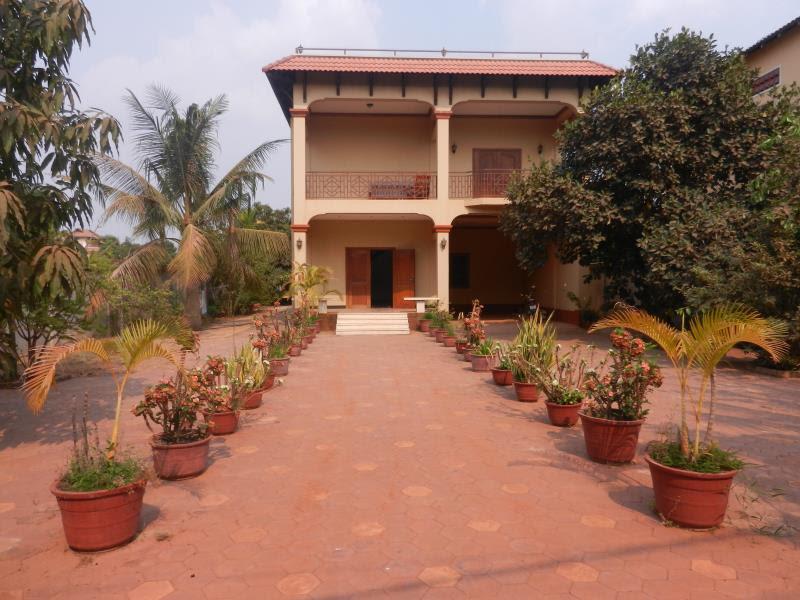 Reviews Hailasa Villa