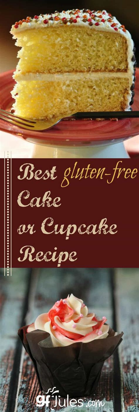 Best Gluten Free Cake Recipe   delicious, light & easy