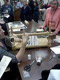 Hand Bookbinders of California