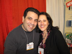 CHA Day 3: Mike and Hala!